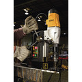 Dewalt DWE1622K 10.0 Amp 2-Speed 2 in. Magnetic Drill Press image number 5