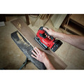Milwaukee 2737-21 M18 FUEL D-Handle Jig Saw Kit image number 9