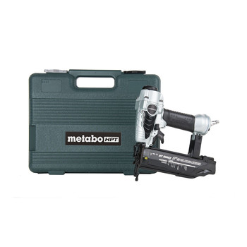 Factory Reconditioned Metabo HPT NT50AE2M 18-Gauge 2 in. Finish Brad Nailer Kit
