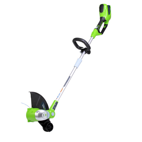 Greenworks 21332 40V G-MAX Lithium-Ion 13 in. String Trimmer (Tool Only) image number 0