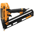 Bostitch BTFP72156 Smart Point 15-Gauge FN Style Angle Finish Nailer Kit
