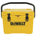 Dewalt DXC10QT 10 Quart Roto-Molded Insulated Lunch Box Cooler image number 0