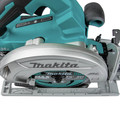 Makita XSH06PT1 18V X2 LXT Lithium-Ion (36V) Brushless Cordless 7-1/4 in. Circular Saw Kit with 4 Batteries (5.0Ah) image number 4