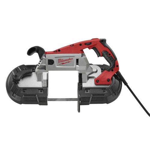 Factory Reconditioned Milwaukee 6232-80 Deep Cut Portable Variable Speed Band Saw image number 0