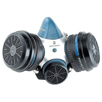 Binks 40-128 Respirator (Medium) image number 0