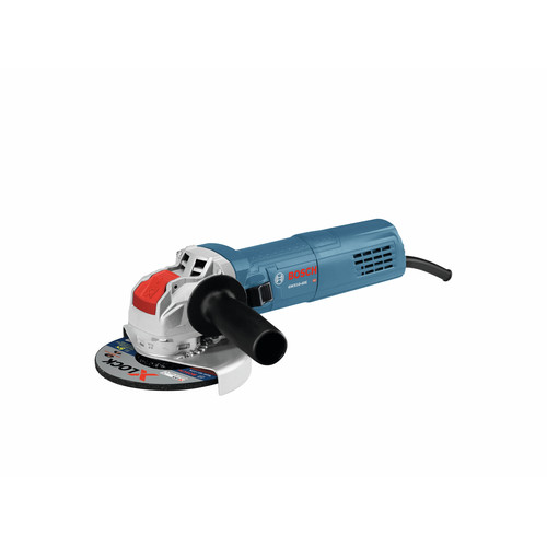 Bosch GWX10-45E X-LOCK 4-1/2 in. Ergonomic Angle Grinder image number 0