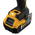 Dewalt DCD996P2 20V MAX XR Lithium-Ion Brushless 3-Speed 1/2 in. Cordless Hammer Drill Kit (5 Ah) image number 5