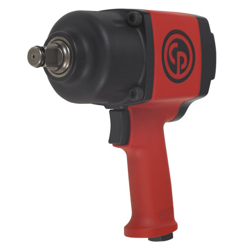 Chicago Pneumatic 7763 3/4 in. Super Duty Air Impact Wrench with Ring Retainer image number 0