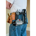 Porter-Cable FN250C 16-Gauge 2 1/2 in. Straight Finish Nailer Kit image number 9