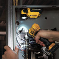 Dewalt DCL510 12V MAX Lithium-Ion LED Work Light (Tool Only) image number 4