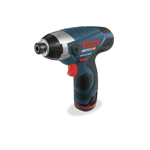 Factory Reconditioned Bosch PS40-2A-RT 12V Max Cordless Lithium-Ion Impactor Fastening Driver