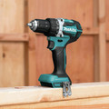 Makita XFD12Z 18V LXT Lithium-Ion Brushless 1/2 In. Cordless Drill Driver (Tool Only) image number 1