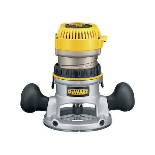 Dewalt DW616 1-3/4 HP Fixed Base Router image number 0