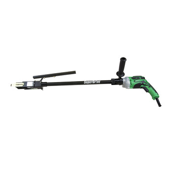 Factory Reconditioned Hitachi W6VB3SD2 Hitachi W6VB3SD2 SuperDrive Sub-Flooring Collated Screw Gun 2600RPM