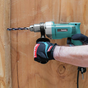 Makita 6302H 6.5 Amp 0 - 550 RPM Variable Speed 1/2 in. Corded Drill image number 7