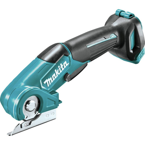 Makita PC01Z 12V max CXT Lithium-Ion Multi-Cutter, (Tool Only) image number 1