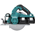 Makita XSH06PT1 18V X2 LXT Lithium-Ion (36V) Brushless Cordless 7-1/4 in. Circular Saw Kit with 4 Batteries (5.0Ah) image number 3