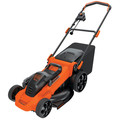 Black & Decker MM2000 13 Amp 20 in. Electric Lawn Mower image number 0