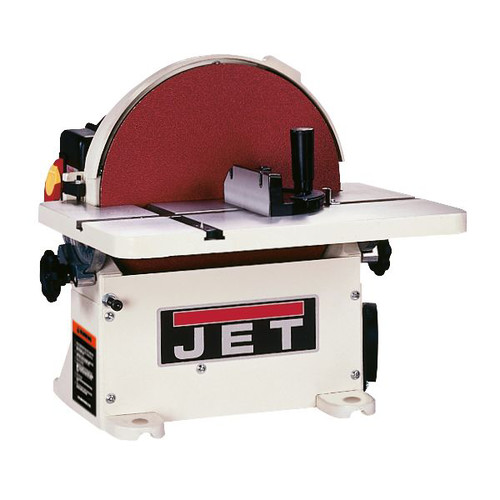 JET JDS-12B 12 in. Bench Top Disc Sander