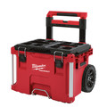 Milwaukee 48-22-8426 PACKOUT Rolling Tool Box image number 4