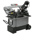 JET HVBS-710SG 7 in. x 10-1/2 in. GearHead Miter Band Saw image number 3