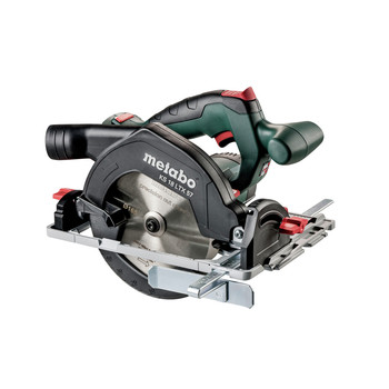 Metabo 601857890 KS 18 LTX 57 18V 6-1/2 in. Circular Saw (Tool Only) image number 0