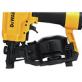 Factory Reconditioned Dewalt DW45RNR 15 Degree 1-3/4 in. Pneumatic Coil Roofing Nailer image number 3