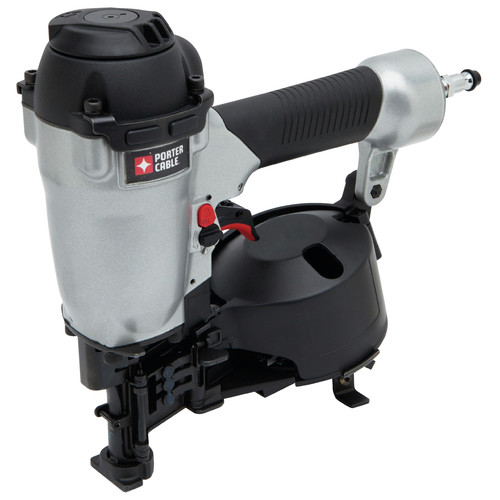 Porter Cable Rn175b 15 Degree 1 3 4 In Coil Roofing Nailer