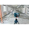 Factory Reconditioned Bosch GRL300HV-RT Self-Leveling Rotary Laser with Layout Beam image number 7