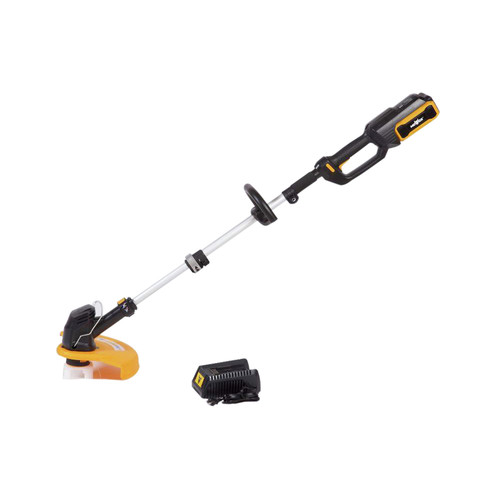 Mowox MNA2071 40V 12 in. Cordless String Trimmer Kit with (1) 4 Ah Lithium-Ion Battery and Charger image number 0