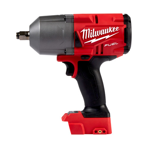 Milwaukee 2767-20 M18 FUEL High Torque 1/2 in. Impact Wrench with Friction Ring (Tool Only) image number 0