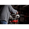 Factory Reconditioned Milwaukee 6232-80 Deep Cut Portable Variable Speed Band Saw image number 3
