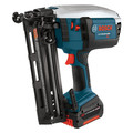 Bosch Nailers and Staplers