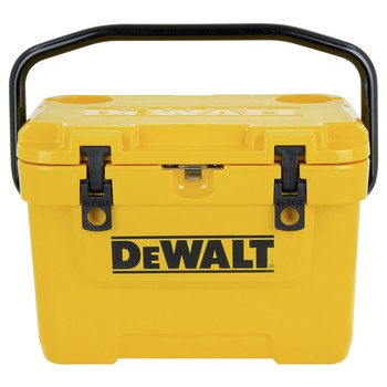 Dewalt DXC10QT 10 Quart Roto-Molded Insulated Lunch Box Cooler