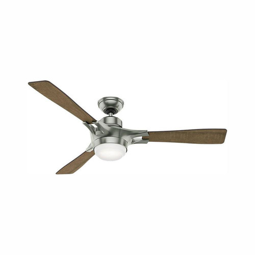 Hunter 59224 54 in. AC Signal Ceiling Fan image number 0