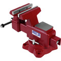 Wilton 28820 6-1/2 in. Utility Bench Vise image number 3