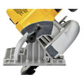 Dewalt DCS565B 20V MAX Brushless Lithium-Ion 6-1/2 in. Cordless Circular Saw (Tool Only) image number 7
