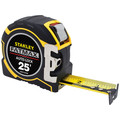 Stanley FMHT33338L FatMax 25 ft. x 1/4 in. Auto Lock Measuring Tape with Blade Armor