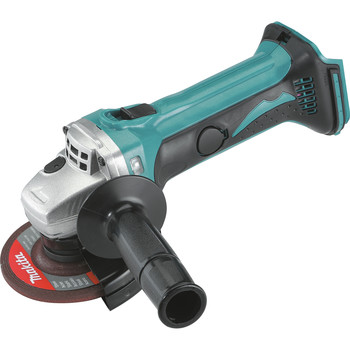 Factory Reconditioned Makita XAG01Z-R 18V LXT Cordless Lithium-Ion Cut-Off/Angle Grinder (Tool Only) image number 0