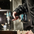 Makita GFD01D 40V Max XGT Brushless Lithium-Ion 1/2 in. Cordless Drill Driver Kit (2.5 Ah) image number 8