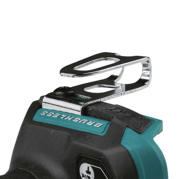 Makita XDT16T 18V LXT Lithium-Ion Brushless Cordless Quick-Shift Mode 4-Speed Impact Driver Kit (5 Ah) image number 4