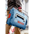 Bosch LBOXX-2 6 in. Stackable Storage Case image number 3