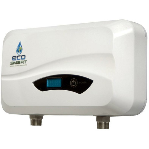 EcoSmart POU3.5 3.5 kW 120V Point of Use Electric Tankless Water Heater