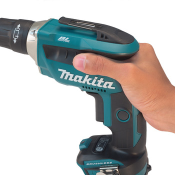Makita XSF03Z 18V LXT Li-Ion Brushless Drywall Screwdriver (Tool Only) image number 1