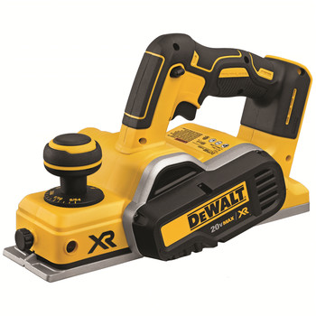 Dewalt DCP580B 20V MAX Brushless Lithium-Ion 3-1/4 in. Planer (Tool Only) image number 0