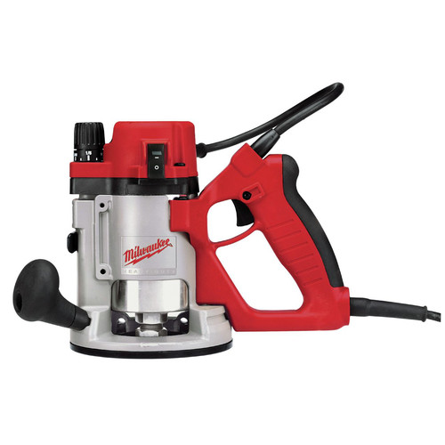 Milwaukee 5619-20 1-3/4 Max HP D-Handle Router