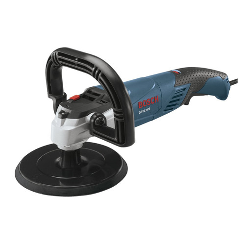 Bosch GP712VS 7 in. Variable-Speed Polisher