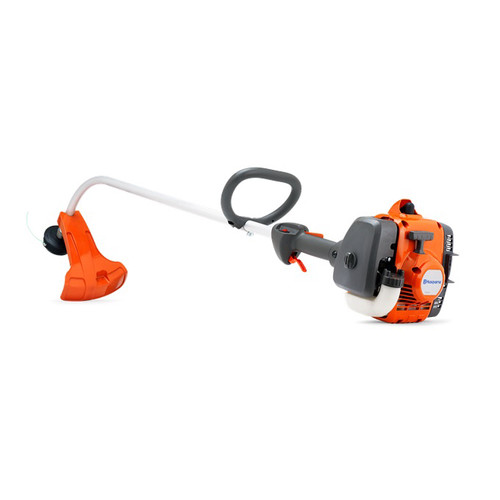 Factory Reconditioned Husqvarna 129C 28cc Curved Shaft Gas String Trimmer with SmartStart