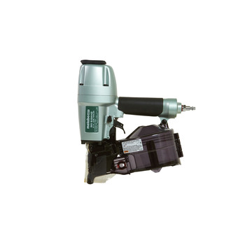 Metabo HPT NV65AH2M 16 Degree 2-1/2 in. Coil Siding Nailer