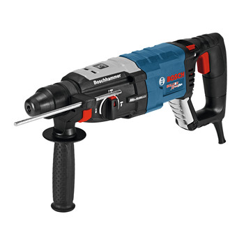 Factory Reconditioned Bosch GBH2-28L-RT 8.5 Amp 1-1/8 in. SDS-Plus Bulldog Xtreme MAX Rotary Hammer